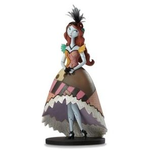Sally The Nightmare Before Christmas Sculpture